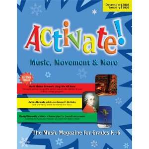 Jan 09 Music, Movement and More (9780893283636) Kris Kropff Books