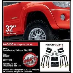 : Ready Lift ReadyLift SST Lift Kits 05 12 Toyota Tacoma: Automotive