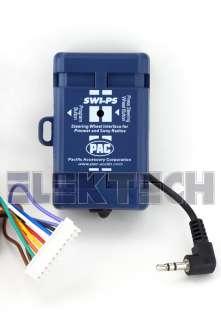 PAC SWI PS STEERING WHEEL CONTROL 4 PIONEER AVH P3200BT