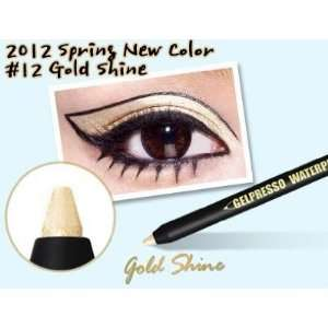 Clio Gelpresso Waterproof Pencil Gel Eyeliner   Pop Color