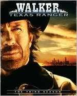 BARNES & NOBLE  Walker, Texas Ranger the Third Season by Paramount
