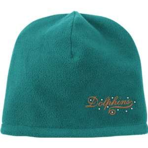 Miami Dolphins Womens Official Cheerleader Style Fleece