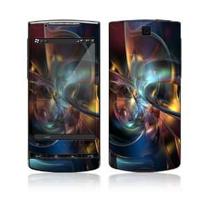 Abstract Space Art Protective Skin Cover Decal Sticker for