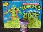 teenage mutant ninja turtles tmnt OOZE SHREDDER   MEGA MEGA MEGA RARE