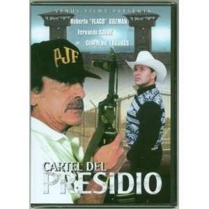Cartel Del Presidio Roberto Flaco Guzman, Fernando Saenz Movies & TV