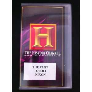 Kill Nixon: A&E Television Networks, THE HISTORY CHANNEL: Movies & TV