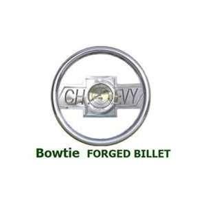 Bowtie Full Wrap Billet Steering Wheels Automotive
