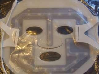 Light LED Facial Mask Photorejuvenation PDT Led Photon Therapy