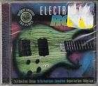 rock cd various artists