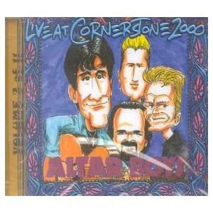 Live At Cornerstone 2000: The Altar Boys: Music