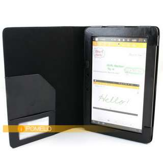 Leather Case Cover for Asus Eee Pad Transformer 2 Prime TF201