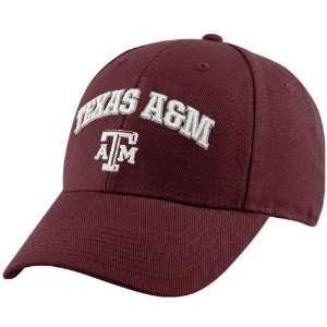 Specialties by Nike Texas A&M Aggies Maroon Classic Logo Flex Fit Hat