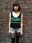 Bad Music for Bad People The Cramps Shirt XLarge Punk