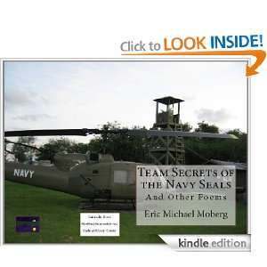 Team Secrets of the Navy Seals Eric Michael Moberg, Prescott