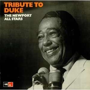 Tribute To Duke Duke Ellington Music