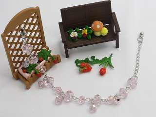 Lot of Crystal Fashion Stylish Jewelry Charm Bracelets