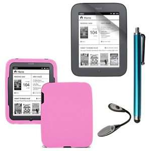Book Light for Barnes&Noble Nook2, Nook Simple Touch tablet