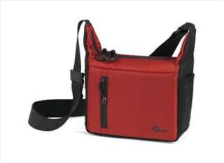 Lowepro Streamline 100 Bag Case Compact Digital Camera Sony Olympus