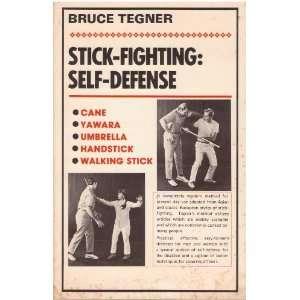 bruce tegner stick fighting pdf