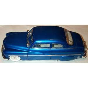 1949 Mercury Custom 118 Scale Die Cast Car Everything Else