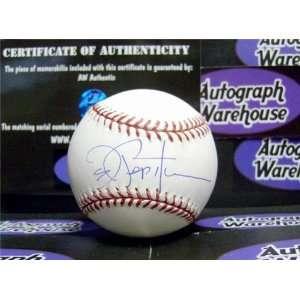 Joe Pepitone Autographed/Hand Signed MLB Baseball Sports