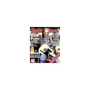 Magazine, Issue 707, May 1995, Tom Petty Cover Jann Wenner Books