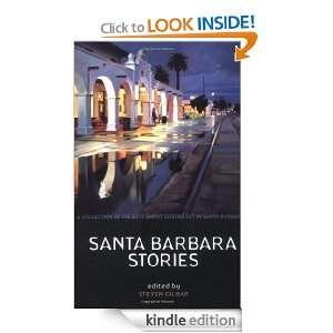 Santa Barbara Stories Steven Gilbar  Kindle Store