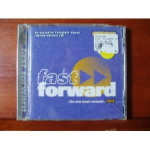 Fast Forward Rock Sampler Spring 1999 Various Artists