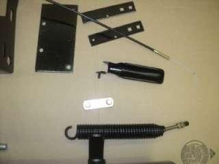 Handymans Special Snow Plow Grader Blade Parts