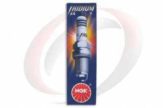 Part Brand NGK Iridium Spark Plug