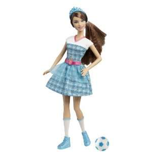 Barbie Princess Charm School School Girl Princess Hadley