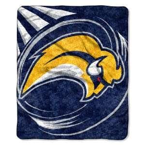 Buffalo Sabres Super Soft Sherpa Blanket Sports