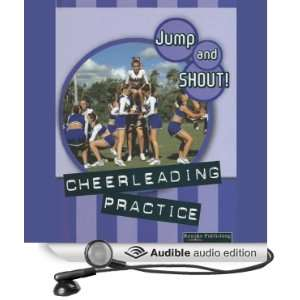 Cheerleading Practice Jump and Shout, Book 2 [Unabridged] [Audible
