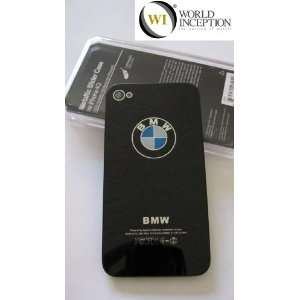 High Quality BMW Hard Case for iPhone 4 4S (Black) Cell