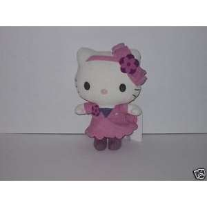 Hello Kitty Plush Stuffed Toy 7 Doll