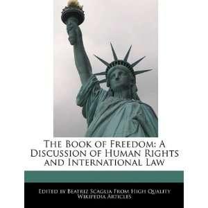 Rights and International Law (9781241589301) Beatriz Scaglia Books