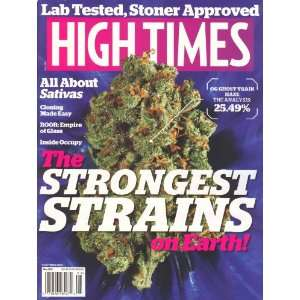 High Times May 2012: Dan Skye: Books