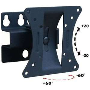 TV Wall Mount for Most Small Size LCD Monitor Flat Panel Screen TV