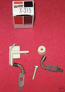 Alternator Brush Set 1974   87 Chrysler Dodge Plymouth