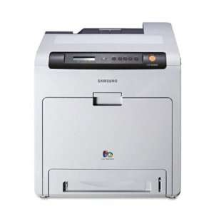 SASCLP660ND Samsung CLP 660ND Color Laser Printer