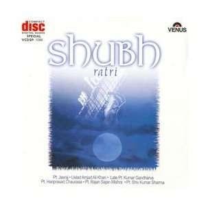 Shubh Ratri: Pt. Jasraj, Ustad Amjad Ali Khan, Late Pt