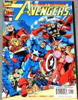 WHOLESALE LOT   25 COMIC BOOKS   Marvel, DC & More