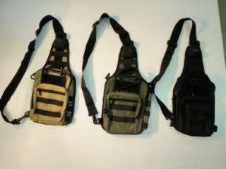 Concealed Carry acical Holser Pack OD GREEN |