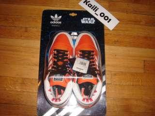 Adidas Star Wars Luke Skywalker IRAK OG Consortium Clot