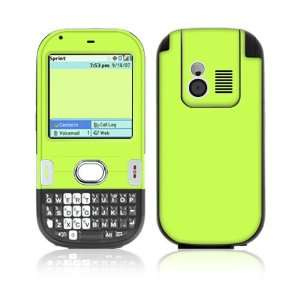Simply Lime CP11 Decorative Skin Cover Decal Sticker for Palm Centro