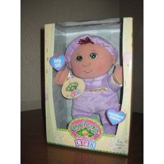 My First CPK Cabbage Patch Kid (Caucasian Girl) Explore