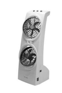 Portable 2 Speed Tower Misting indoor & outdoor Fan NEW