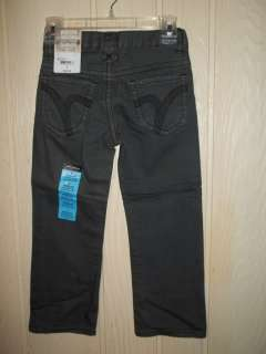 NEW ARIZONA SKINNY JEANS BOYS SIZE 5 JUST ADORABLE