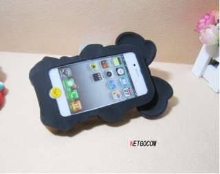 Disney MICKEY MOUSE Silicone Soft SCase Cover For iphone4 4g 4s