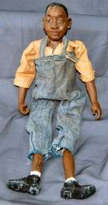 Collection Lot of 4 Daddys Long Legs Dolls Josie Choo Choo Baby Jesus